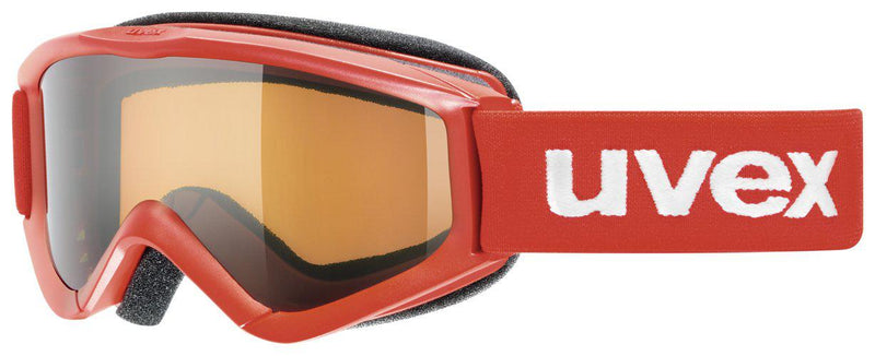 Goggle Speedy - Red