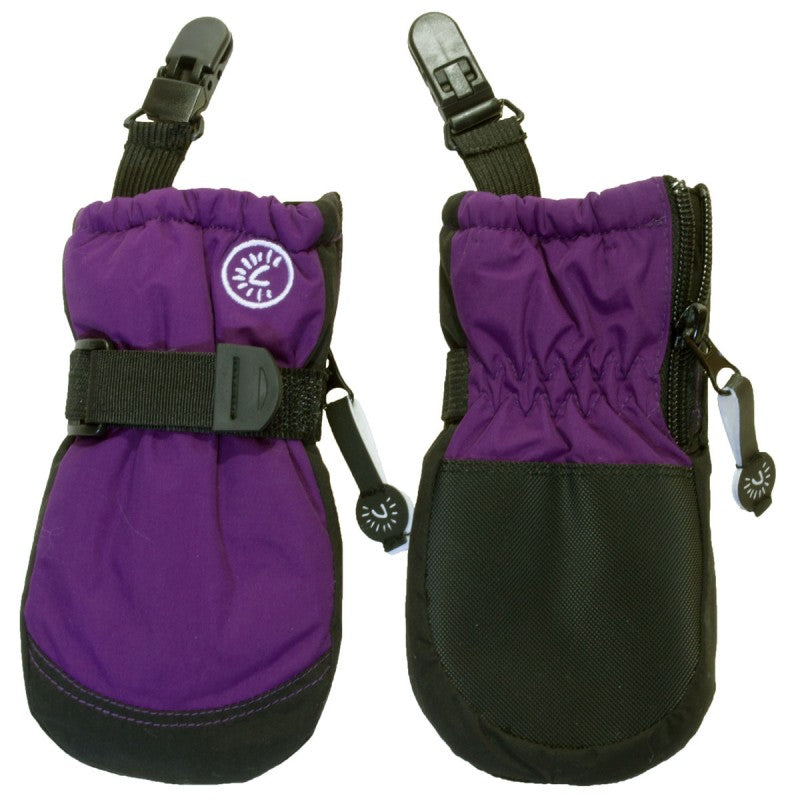 Calikids Mitts WP Zip