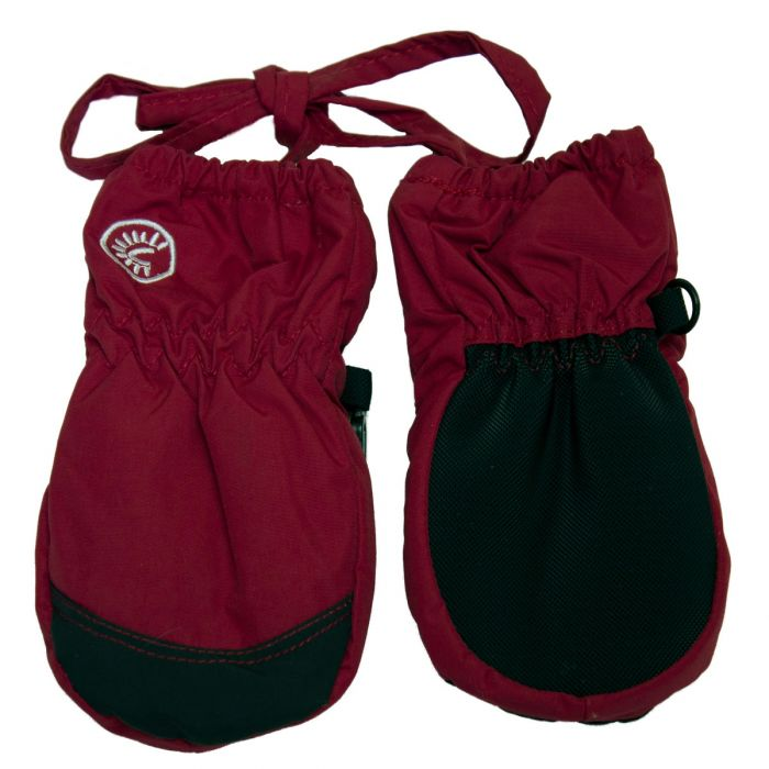CK Mitt WP Infant Red