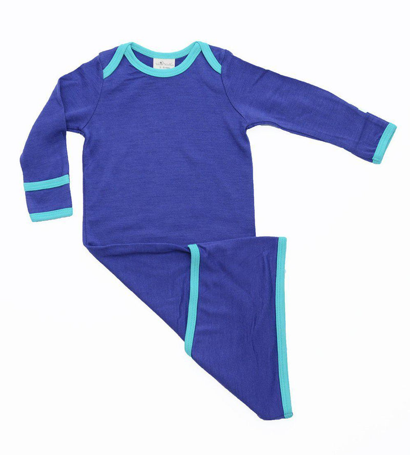 Wee Sleep Gown - Twi/Lag