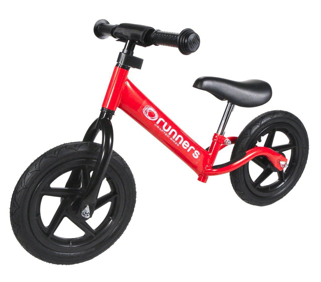 Runner Bike Speeder RED