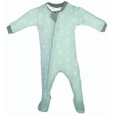 ZippyJamz Footed Coverall - Slumberstar