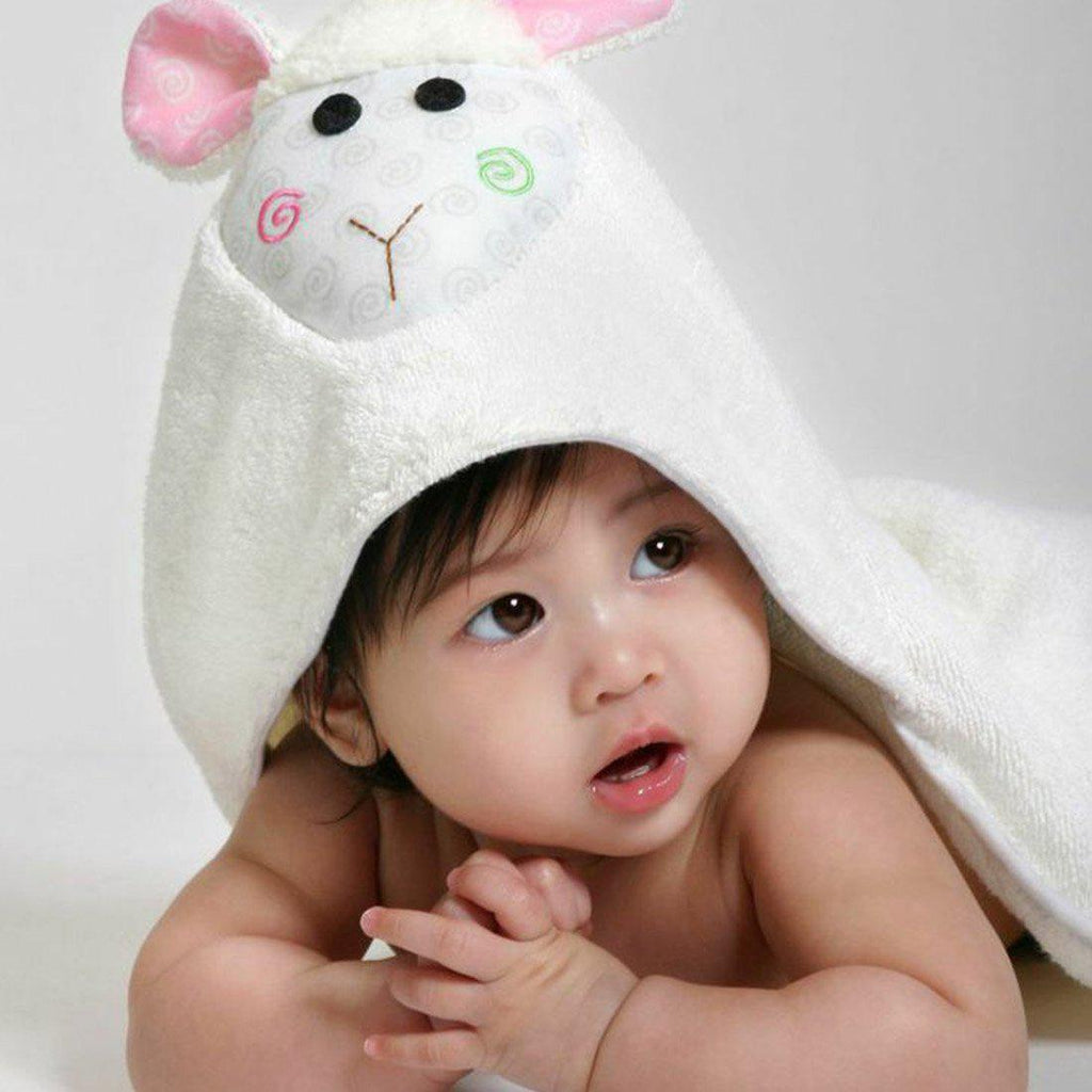 Zoochini Baby Towel