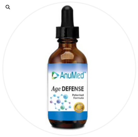 Age Defense - 1 oz.