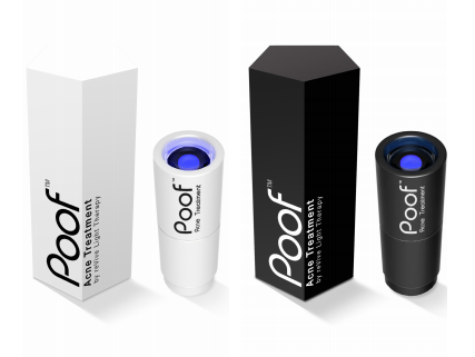 reVive Light Therapy® Poof™ – Acne Treatment