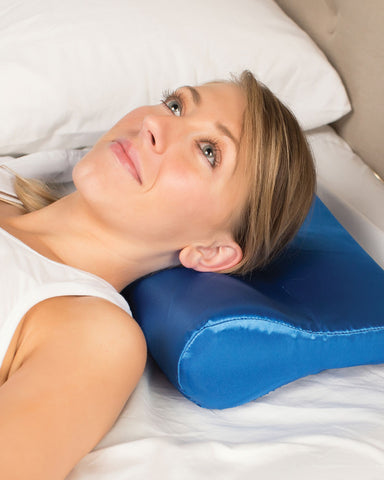 AB Contour™ Cervical Pillow