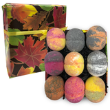 Fall Inspired Bath Bomb Pack