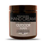 Outdoor Man Hand Cream