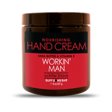 Workin' Man Hand Cream