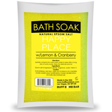 Happy Place Mini Bath Soak