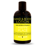 Happy Place Hand & Body Lotion