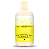 Hawaiian Islands Hand & Body Lotion