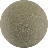 Outdoor man bath bomb. Brown. Soften and relax with a burst of cedar and vanilla.