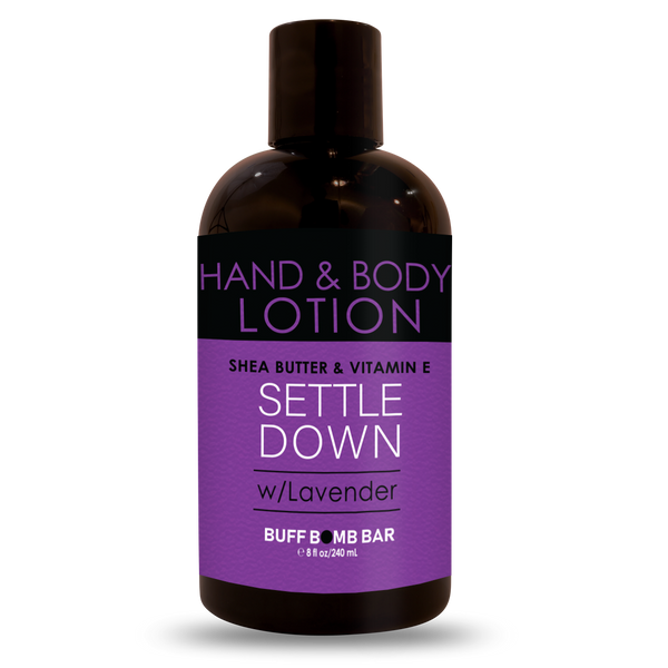 Settle Down Hand & Body Lotion