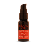 Workin' Man Beard Oil