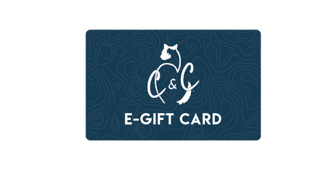 Cat & Craft E-Gift Cards