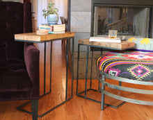 Streeterville Side Tables