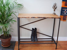 Edgewater Entryway Table - Workshop-25