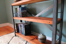 Sheridan Bookcase - Workshop-25