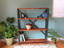 Bronzeville Bookcase - Workshop-25