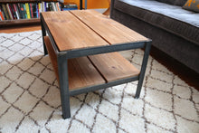 Calumet Coffee Table