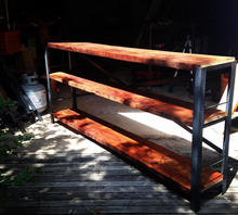 Bucktown Bookcase - Workshop-25