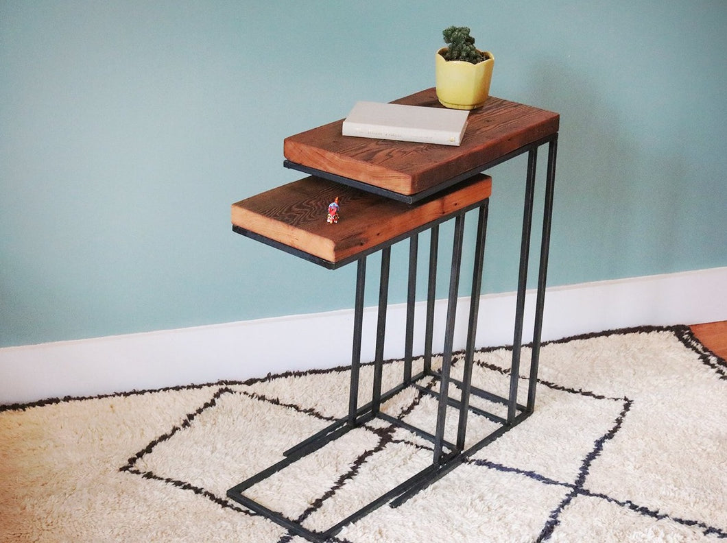 Streeterville Side Tables - Workshop-25