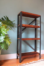 Matchbox Bookcase // Custom size for Jenna