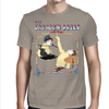Coney Island Poster Unisex T-shirt
