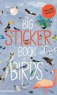 Big Sticker of Birds