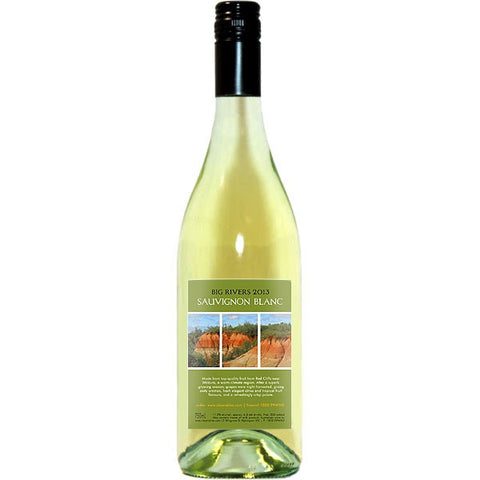 Big Rivers 2015 Sauvignon Blanc x 12