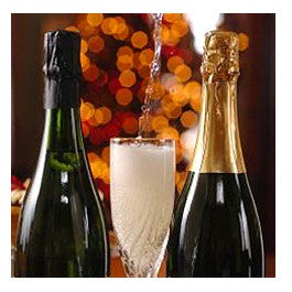 BUBBLY Mixed Dozen - Sparkling Wine x 12