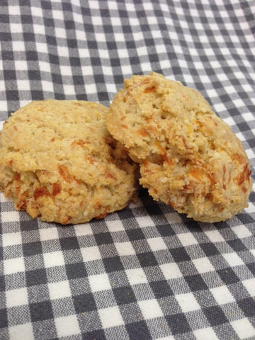 savoury scone mix