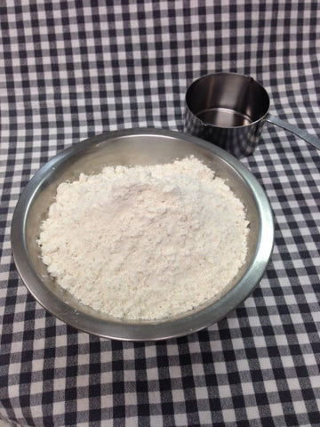 zap 750g - zena's all purpose gluten-free flour