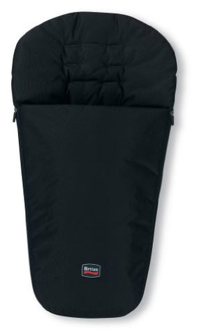 Britax Foot Muff, Black