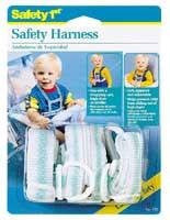 Baby On Board Safety Harness by Safety 1st