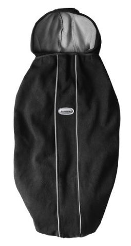 BabyBj?rn Cover for Baby Carrier (City Black)