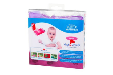 Baby Bottle Warmer