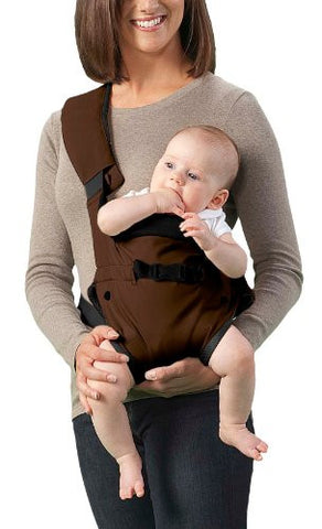 Aprica Side Carrier, Loft Brown