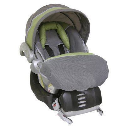 Baby Trend Flex Lock Infant Car Seat - Columbia