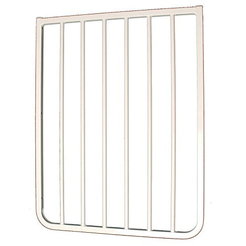 21.75 Gate Extension Finish: White
