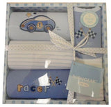 BabyGear 5 Piece Box Set, Racer