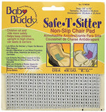 Baby Buddy Child Safe-T-Sitter, Pink