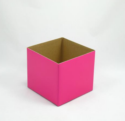 Mini Gloss Posy Boxes