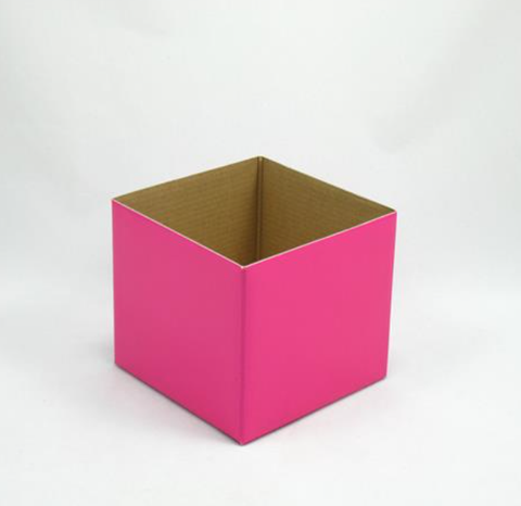 Mini Gloss Posy Box Hot Pink