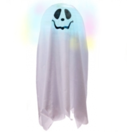 Pop Open Colour Change Ghost - Silly