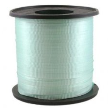 Curling Ribbon Aqua 460m