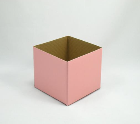 Mini Gloss Posy Box Light Pink