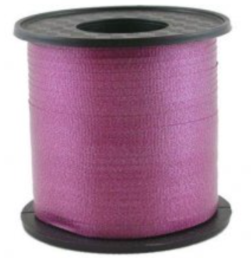Curling Ribbon Burgundy 460m