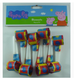 Complete Kid's Party Kit - Peppa Pig